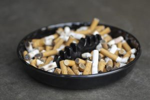 Preventative Dental Care: Avoid smoking
