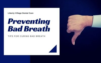 What Does Bad Breath Treatment Involve?