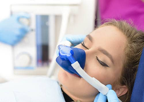 Dental Services Victorville, Sedation