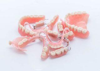 Dental Denture services Victorville CA